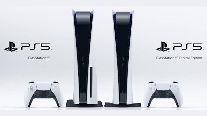 Sedang Banyak Dibicarakan Ini Spesifikasi & Harga PlayStation 5 atau PS5 yang Akan Tiba di Indonesia
