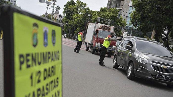 Jumlah Pasien Meninggal Paling Banyak, BNPB Rekomendasikan Pemberlakuan PSBB di Seluruh Pulau Jawa