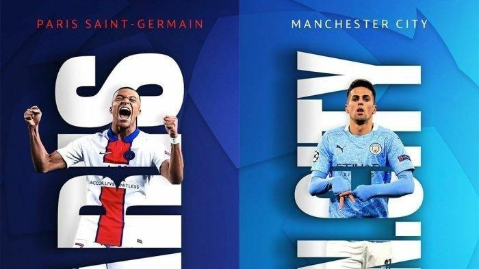 Update Jadwal Semifinal Leg 2 Liga Champions: Man City Vs PSG, Chelsea Vs Real Madrid