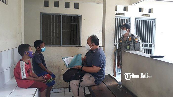 Banyak Anak di Bawah Umur Diajak Menggepeng di Denpasar, Psikolog: Anak Sebenarnya Tidak Ingin Ikut