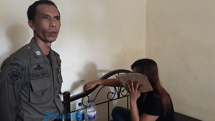 Ini Isi Ceramah Kasatpol PP Denpasar Pada 5 PSK, Singgung Tarif Rp 50 Ribu hingga Panggilan Dakocan