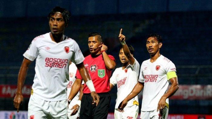 Ini Prediksi Line-up Persija Jakarta vs PSM Makassar, Syamsudin Batola: Semangat Teman-teman!