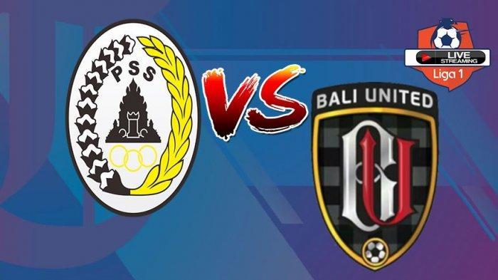 PSS Sleman vs Bali United Duel Tim 'Pincang', Ini Prediksi Pemain dan Head to Head Kedua Tim