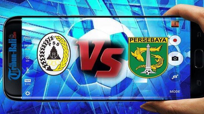 Live Streaming Liga 1 2019! PSS Sleman vs Persebaya Surabaya, Kick-off 19.30 WITA di Indosiar