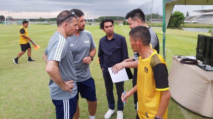 Liga I Indonesia Bakal Pakai VAR, PSSI Observasi ke Thailand