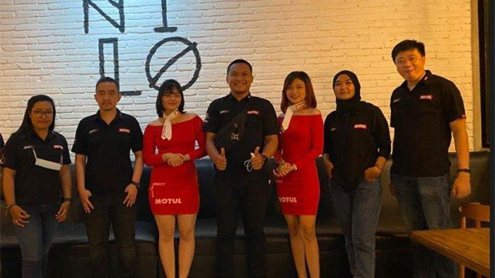Motul Indonesia Ajak Pemilik Bengkel dan Komunitas Motor di Bali Mengenal Lebih Dekat Produk Motul