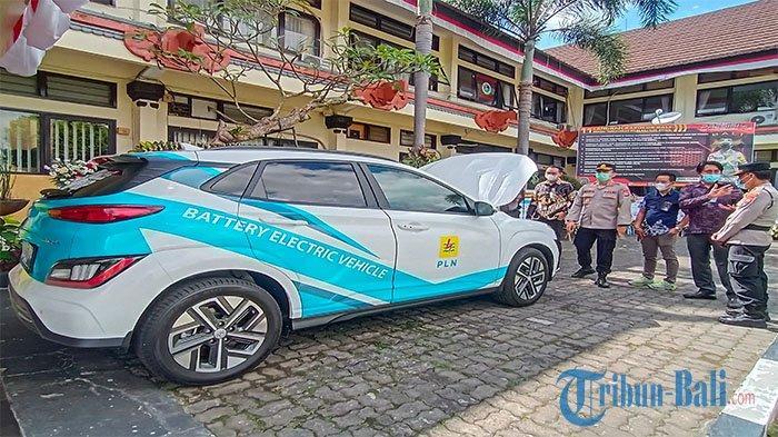 Jokowi Perkirakan Industri Mobil Listrik Berkembang Pesat dalam Waktu Dekat