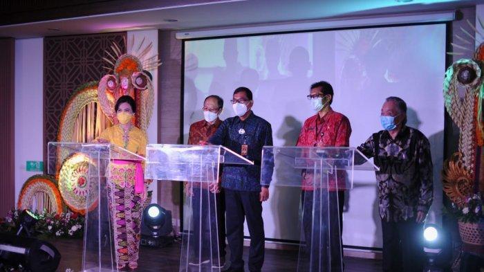 Tingkatkan Kenyamanan Layanan bagi Pelanggan, Prodia Resmikan Relokasi Cabang Denpasar ke Renon