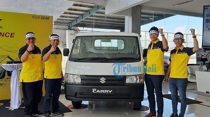 10 Mobil Terlaris hingga Kuartal III 2020, Suzuki Carry & Daihatsu Gran Max Catat Hasil Mengejutkan