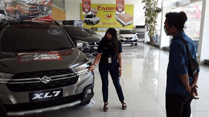 Suzuki Optimalkan Layanan Pembelian dan Utamakan Keselamatan Pelanggan Ditengah Pandemi Covid-19