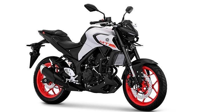 Yamaha New MT-25 Diluncurkan, Begini Spesifikasi dan Harganya Untuk Wilayah Bali