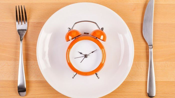 Penjelasan dr. Syuma Terkait Perubahan Pola Makan dan Tidur Saat Puasa Ramadhan
