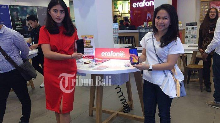 Erafone Megastore 3.0 Resmi Dibuka di Bali, Berikan Promo Istimewa Selama 3 Hari