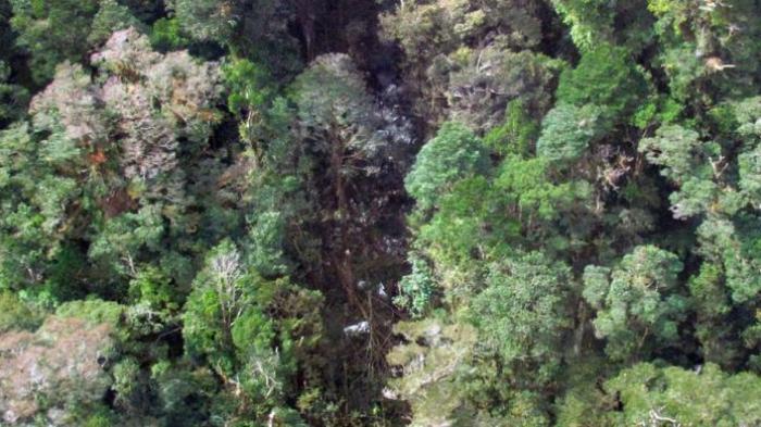 Pesawat Kargo Hilang Kontak di Papua, Nasib Ketiga Awak Masih Misterius