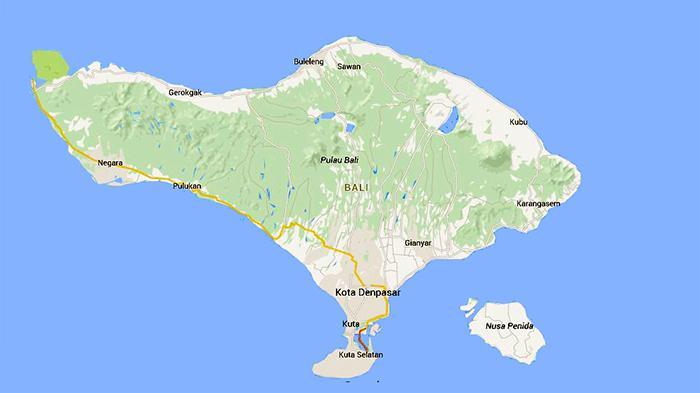 Bali Jadi Tuan Rumah Pertemuan Ritel Dunia