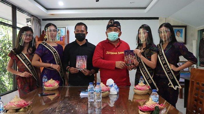 Puteri Cilik dan Remaja Bali Jembrana Maju ke Tingkat Nasional