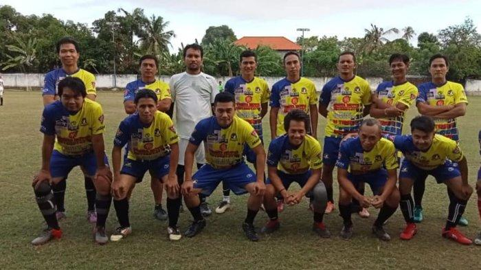 6 Tim Perebutkan Gelar Trofeo HUT Putra Jimbarwana, Sistem Trofeo Pakai Babak Final