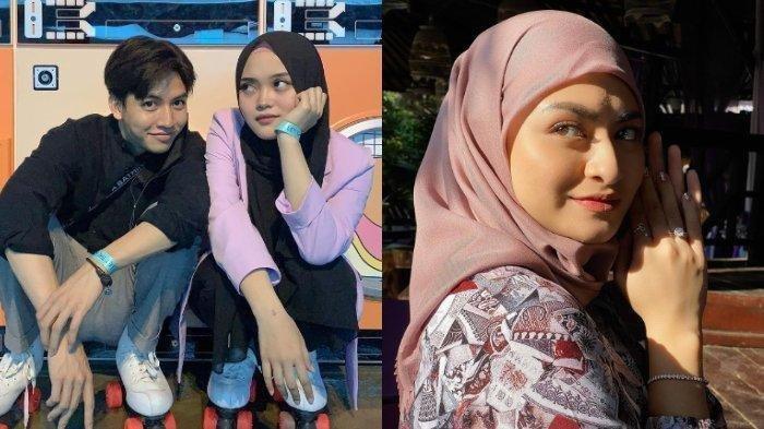 Putri Delina Akan Ditemani Nathalie Holscher Dan Sule ke Bali Bertemu Keluarga Jeffry Reksa
