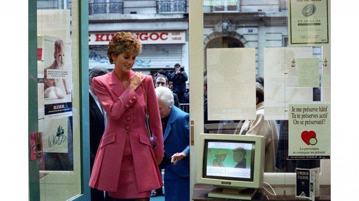 7 Hal Menarik Tentang Putri Diana yang Mungkin Belum Anda Ketahui