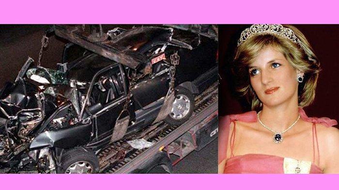 Ahli Forensik Terkenal Dunia Ini Diberondong Banyak Pertanyaan soal Kematian Putri Diana