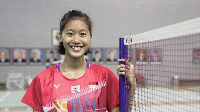 Hasil Final Spain Masters 2021 : Wakil Indonesia, Putri Kusuma Wardani Raih Gelar Juara