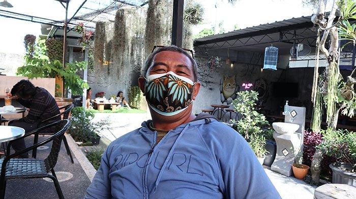 Kisah Kegigihan Putu Bandar Kelola Bisnis Kuliner Mie N Kopi Pacar, Belajar Bisnis Secara Otodidak