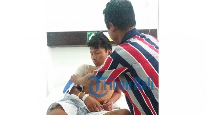 Ini Kronologi Siswa SMP PGRI 3 Denpasar Diserang Geng Bercadar, Bagus Trauma
