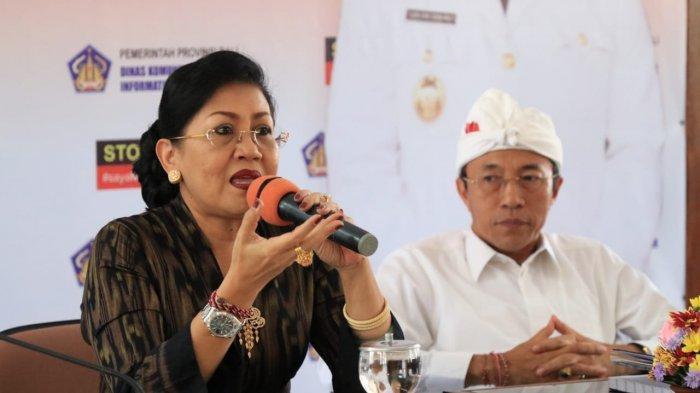Ingin Bali Bisa Bebas Stunting, Putri Koster Minta Semua Komponen Bergerak