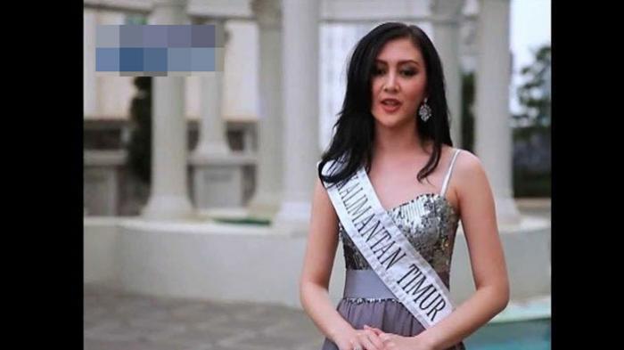Puty Revita, Mantan Miss Indonesia 2014 Inikah Artis Berinisial PR?