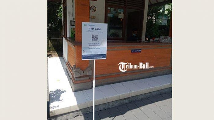 Besok, Kantor Pemerintah termasuk Mal Pelayanan Publik di Denpasar Terapkan Aplikasi PeduliLindungi
