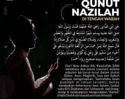 Ramadhan, Berikut Anjuran Membaca Qunut Nazilah di Tengah Wabah Covid-19 dan Penjelasan Lengkapnya