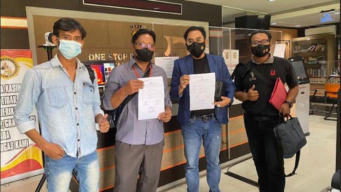 Oknum Polisi dan Pegawai Bank BUMN Dilaporkan ke Polda Bali Atas Dugaan Pengancaman dan Pemerasan