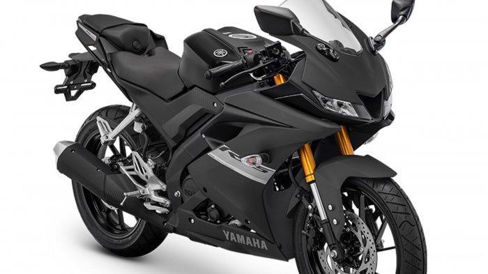 Ini Tiga Warna Baru Yamaha R15 ! Metallic Blue, Matte Silver dan Matte Black