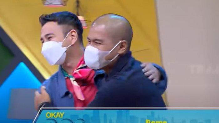 Bikin Raffi Ahmad Syok, Ini Cara Bams Eks Samsons Turunkan Berat Badan 22 Kg Dalam 3,5 Bulan