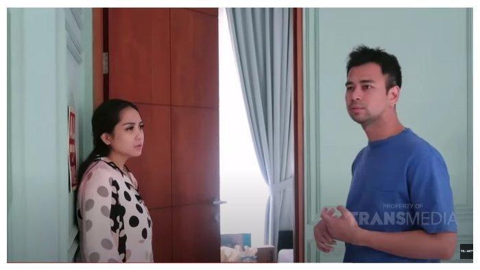 Raffi Ahmad Umbar Kebiasaan Buruk Nagita Slavina, Sebut Toxic Dan Minta Tidak Sok Princess