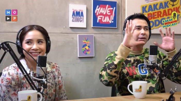Raffi Ahmad & Nagita Slavina Habiskan Ratusan Juta untuk Tes Swab, Setelah Tahu Teman Positif Corona