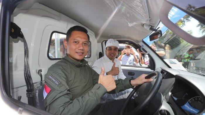 Nama AHY Merangsek Jadi Capres Papan Atas, PSR: Motivasi Kader untuk Bekerja Menangkan Pemilu 2024