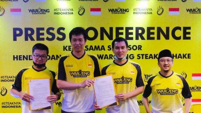 Ramai Cuitan Keadilan Sosial Bagi Seluruh Atlet Indonesia