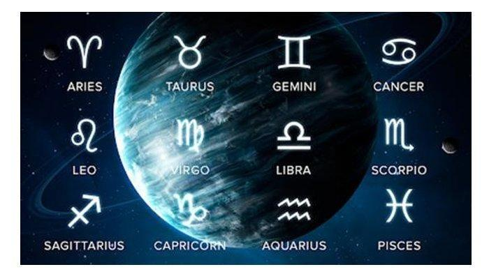 ZODIAK Senin 3 Mei 2021: Aquarius Untung Soal Cinta hingga Keuangan, Taurus Luar Biasa, Cancer Emosi