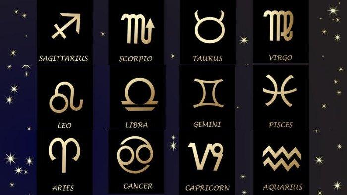 Ramalan zodiak bagi Aries, Taurus, Gemini, Cancer, Leo, Virgo, Libra, Scorpio, Sagittarius, Capricorn, Aquarius, dan Pisces untuk Minggu (30/6/2019).