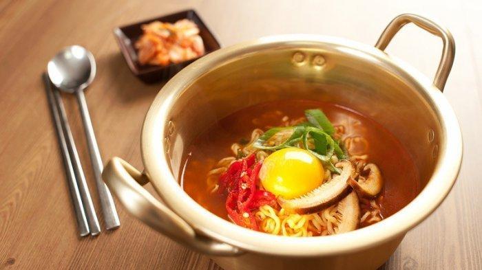 8 Kuliner Khas Korea Yang Sering Muncul Dalam Drakor, Ada Bisa di Temukan di Bali. Mana Favoritmu?