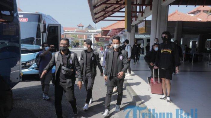 RANS Cilegon FC Punya Misi Terselubung di Piala Wali Kota Solo