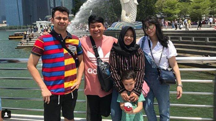 Gaji Mbak Lala Pengasuh Rafathar Diungkap Nagita Slavina, Capai Ratusan Juta Dan Kini Jadi Endorser