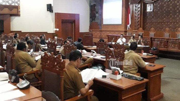 Dewan Minta Sekolah Swasta di Denpasar Tak Mengutamakan Profit, Disdik Diminta Beri Bantuan BOSDa