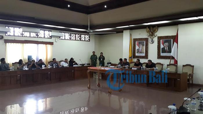 DPRD Bali Minta Segera Cairkan Dana Hibah