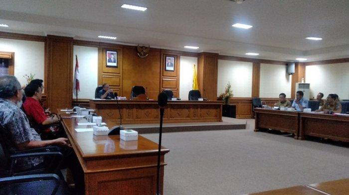 Dewan Soroti Sistem E-Hibah Bikin Masyarakat Badung Ruwet hingga Berkali-kali Buat Proposal