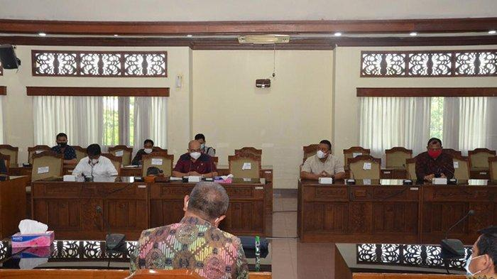 Kupas peran & Tanggung Jawab Dewan, DPRD Bali dan Jatim Bersinergi Gelar Seminar di Nusa Dua