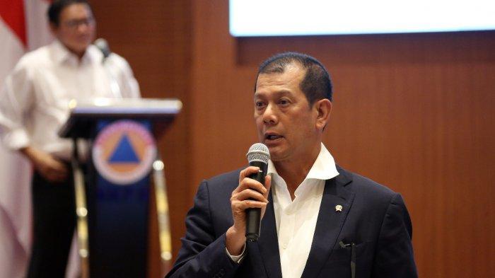 Kepala BNPB Tegaskan Pentingnya Peran Pemimpin Daerah Dalam Melindungi Masyarakatnya Dari Bencana