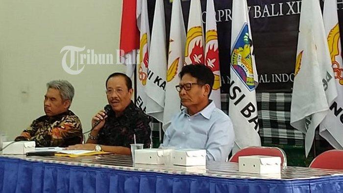 Badung Terpilih Jadi Tuan Rumah Porprov Bali 2021
