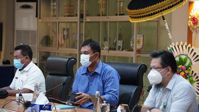 PLN Dukung Langkah Pemkab Karangasem Bentuk Perusda untuk PLTS Kubu